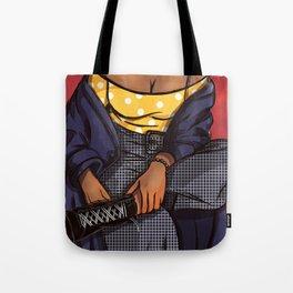 Shan Tote Bag