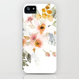 Your Mind Is Garden iPhone Case