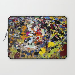 Palette. In the original sense of the word. Laptop Sleeve
