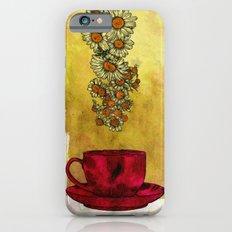 Camomile iPhone 6s Slim Case