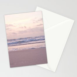 South Padre Island Sunrise 2 Stationery Cards