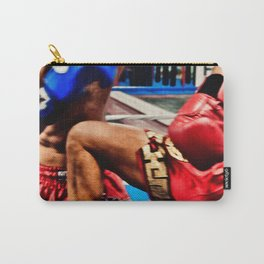 Fight : Attack Carry-All Pouch