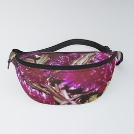 Spiking Out Fanny Pack