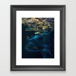 H2O #49 Framed Art Print