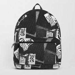 vandal grease Backpack