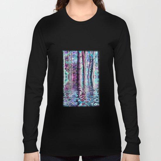 PEACE TREE-TY Long Sleeve T-shirt