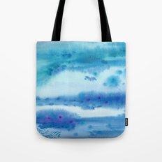 Nothing but Blue Skies Tote Bag