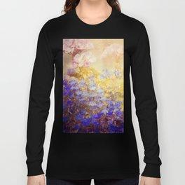 Small Garden Long Sleeve T-shirt