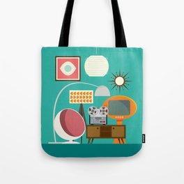 Junkshop Window Tote Bag