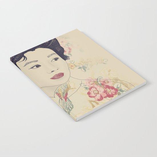 Mrs. Chan Notebook