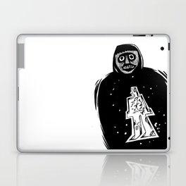 Consumed Laptop & iPad Skin