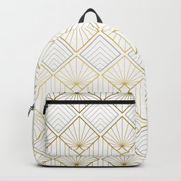 Art DECO - Mix & Match with Simplicity of Life Backpack