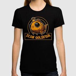 Team Goldfish T-shirt