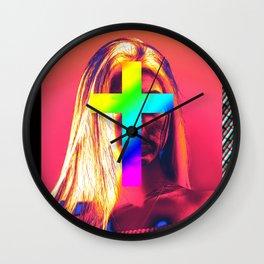 Malpo Wall Clock