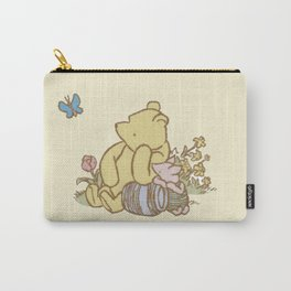 Classic Pooh Carry-All Pouch