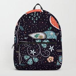 lovely bird Backpack