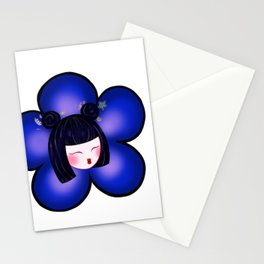 Qt Smoochie BB Stationery Cards