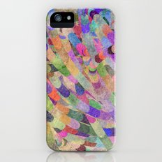abstract iPhone (5, 5s) Slim Case