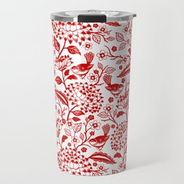 Window Garden Travel Mug