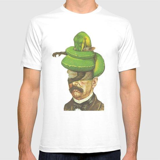 Guerrero Verde  T-shirt