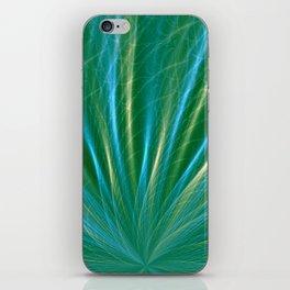 Sea-grass iPhone Skin