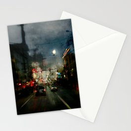 In Limbo Stationery Cards