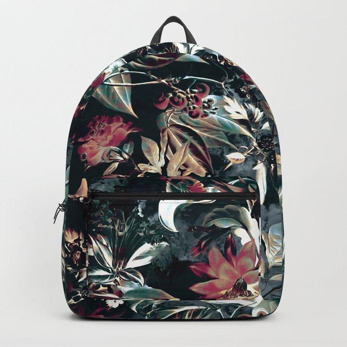 Space Garden Backpack