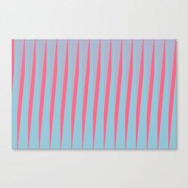 Vertical Slant Canvas Print
