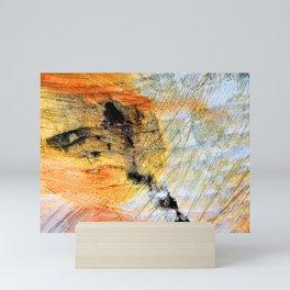 Seeing Mini Art Print