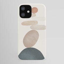 Balancing Stones 24 iPhone Case