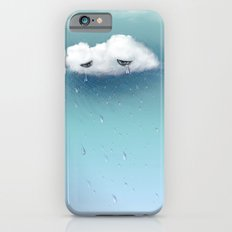 crying cloud iPhone 6s Slim Case