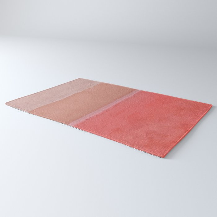 Colors of Morocco - Landscape Photography Rug