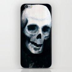 Bones XV iPhone & iPod Skin