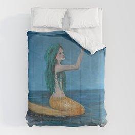 Mystical  Mermaid  Comforters