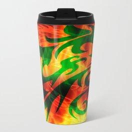 DRAGON RAMPANT Travel Mug