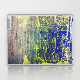 Chromatic Ripple Laptop & iPad Skin