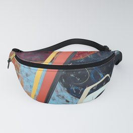 Something REALLY Strange Is Goin' On... Fanny Pack