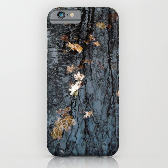 Rippled Reflection  iPhone & iPod Case