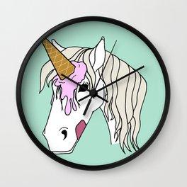 Improvise Wall Clock