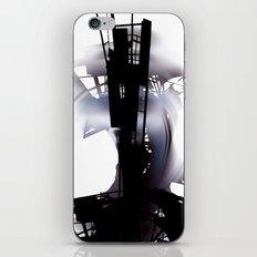 city dawn iPhone & iPod Skin