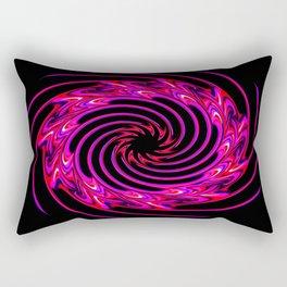 Abstract Perfection 28 Rectangular Pillow