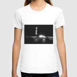 Roadside Diner T-shirt