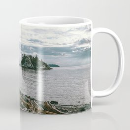 Whytecliff Park Coffee Mug