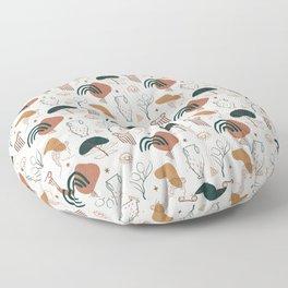 Ancient Greece-Neo Classic Floor Pillow