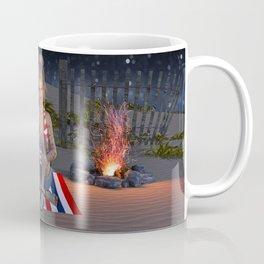 Happy Independence Day Coffee Mug