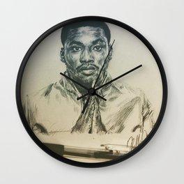 Meek Wall Clock