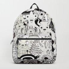 Skool Daze ii Backpack