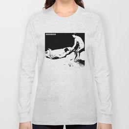 #KLEIN Long Sleeve T-shirt