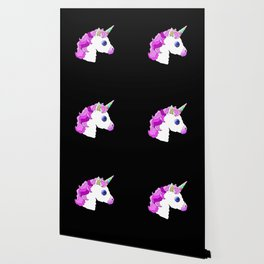 Unicorns are real Wallpaper