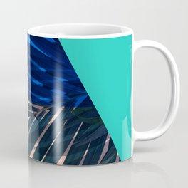 Eclectic Geometry Coffee Mug